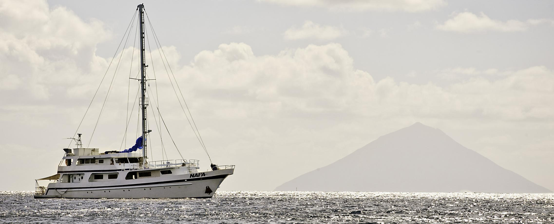 Nai'a, Fiji | Amazing Adventures Travel