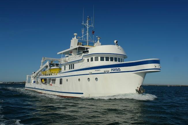 Argo Boat Photo