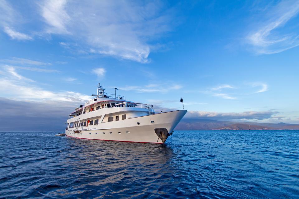 MY Passion Boat Photo