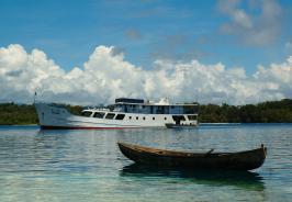 Bilikiki Ship