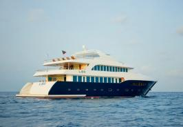 Blue Force I Boat Photo