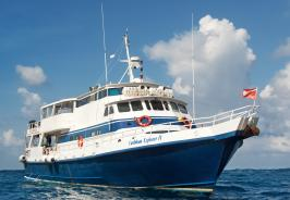 Caribbean Explorer II Boat Photo