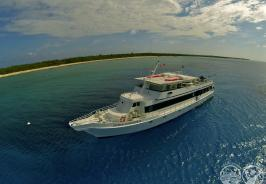 Cayman Aggressor IV Boat Photo