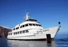 Nautilus Explorer Boat Photo