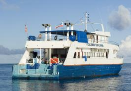 Celebes Explorer Boat Photo