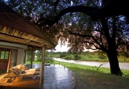 &Beyond Exeter River Lodge
