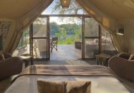 Grumeti Serengeti Tented Camp Photo