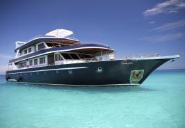 Ocean Divine Boat Photo