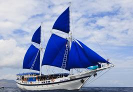 Indo Siren Boat Photo
