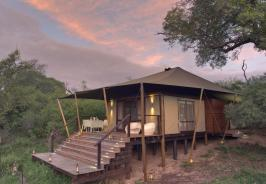 &Beyond Ngala Tented Camp