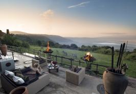&Beyond Ngorongoro Crater Lodge Photo