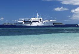 Pelagian Boat Photo