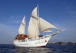 Pindito Boat Photo
