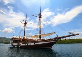 Wellenreng Boat Photo